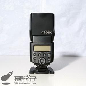 98新 佳能 430EX  闪光灯 #3901[支持高价回收置换]