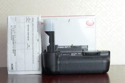 11新二手Canon佳能 BG-E6 单反手柄 适用5D2 (00854)【津】