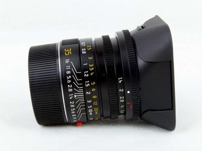 徕卡Leica Summilux-M 35 / 1.4 Asph 11874
