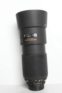 95新二手 Nikon尼康 80-200/2.8 D AF二代小钢炮(B6968)【京】