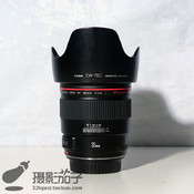 98新 佳能 EF 35mm f/1.4L USM #0089[支持高价回收置换]
