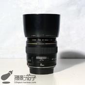 98新 佳能 EF 85mm f/1.8 USM #0156[支持高价回收置换]