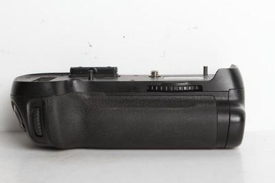 94新二手尼康 MB-D12 单反手柄 适用D800 D800E(B6960)【京】