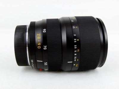 徕卡Leica Vario-Elmarit-R 28-90 / 2.8-4.5 Asph