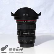 98新 佳能 EF 17-40mm f/4L USM  #9072 [支持高价回收置换]