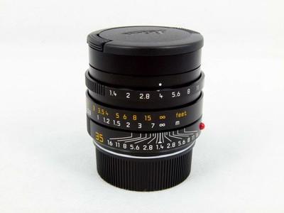 徕卡Leica Summilux-M 35/ 1.4 Asph 11663