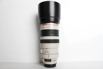 11新二手Canon佳能 100-400/4.5-5.6 L IS 大白一代(B6993)京