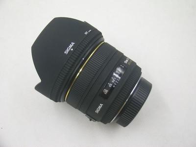 出售 97新 适马 50mm f/1.4 EX DG HSM(尼康口)请看图片