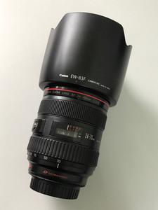 佳能 EF 24-70mm f/2.8L USM 佳能专业红圈镜头