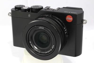 【便携式数码相机】徕卡 D-Lux Typ 109(NO:1694)