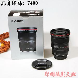 佳能 EF 17-40mm f/4L USM