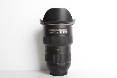 93新二手 Nikon尼康 16-35/4 G ED VR 防抖镜头(B95017)【京】