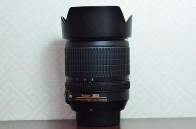 98新二手Nikon尼康 18-105/3.5-5.6 G VR 防抖镜头(00860)津