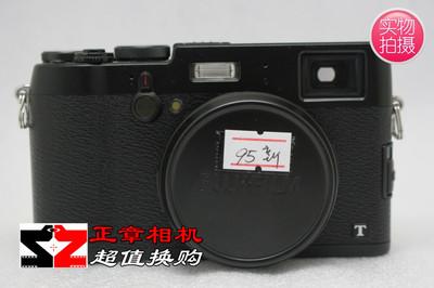 95新 Fujifilm/富士 X100T 复古型微单机身 x100t 黑色