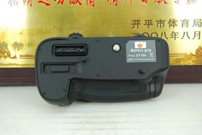 DSTE 蒂森特 D7100 手柄 电池盒 尼康 D7100 D7200 单反相机