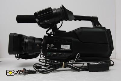 90新索尼 HXR-MC1500C摄像机(BH01020012)【已成交】