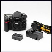 Nikon 尼康 D7000  成色挺不错 实物拍摄图 (支持置换 收购)