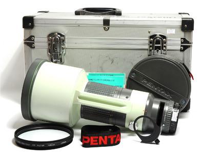 宾得/Pentax A* 645 600mm F/5.6 IF (ED) 镜头 *美品*
