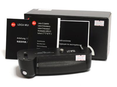 徕卡/Leica 多功能手柄 16028 S系列相机用 *美品连盒*