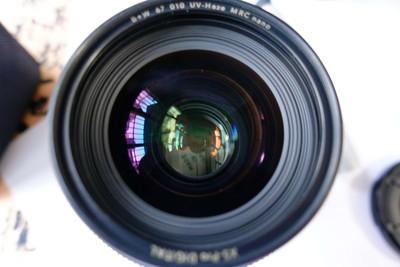 适马 35mm f/1.4 DG HSM(A) (佳能口)