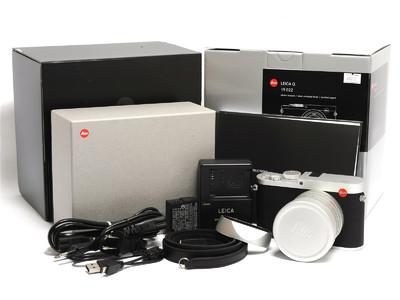 徕卡/Leica Q (Typ 116) 银色 数码全画幅相机 带28mm镜头 *全新*