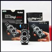 禄来 Rollei Minidigi AF5.0 迷你相机 数码双反