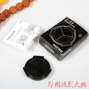 其他 理光LC-1自动镜头盖,GX100,GX200相机专用。全新库存!