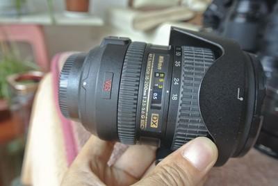 尼康AF-S 18-200MM1:3.5-5.6G ED