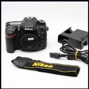 nikon 尼康 D7100 数码单反相机 98-99新 美品成色 实机拍摄图