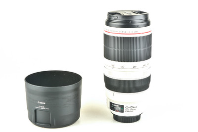 98新 佳能 EF 100-400mm f/4.5-5.6L IS II 用劵价10199