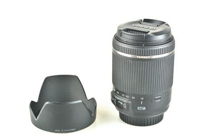 98新 腾龙 18-200mm F/3.5-6.3 Di II VC(B018) (佳能口)