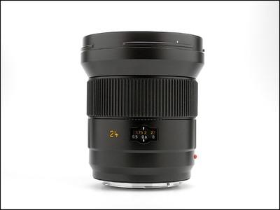 徕卡 Leica S 24/3.5 SUPER-ELMAR-S ASPH 广角牛镜