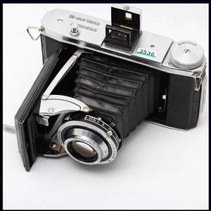 清仓甩卖 收藏珍品 英伦 Kershaw Curlew III 麻鹬 珍藏相机