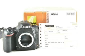 98新 尼康 D750