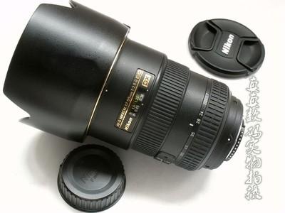 成色极好 原装正品 尼康AF-S 17-55 F2.8G ED DX 半幅镜皇 #6065