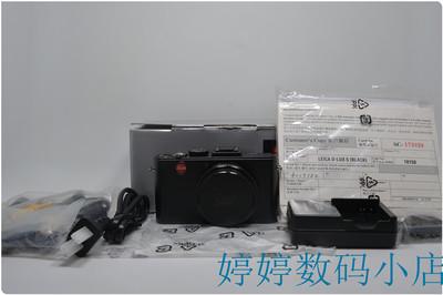 徕卡 D-LUX5 大陆行货 包装齐全 全新未使用