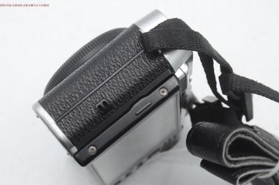 新到 95成新 富士 X-M1 微单 带WIFI 便宜出售 编号8920