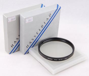 【全新】哈苏 TECNODIA 95mm MC UV镜 #02396
