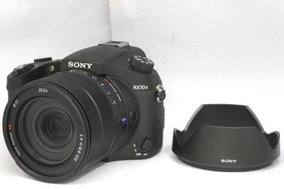 【长焦数码相机】索尼 RX10 III(NO:1198)