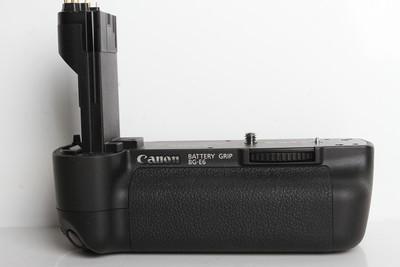 96新二手Canon千亿国际娱乐官网首页 BG-E6 单反手柄 适用5D2 (B6759)【京】