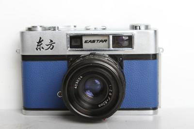 94新二手东方S3 相机 胶卷收藏怀旧照相机 (B6774)【京】