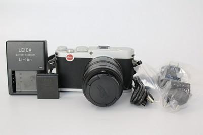 98新二手Leica徕卡 X Vario 套机(28-70)数码相机(W07370)武