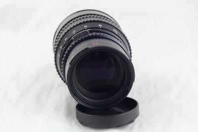 Hasselbald Sonnar 150mm f/4 C 极美品好成色