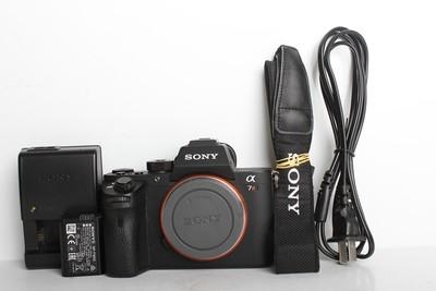 94新二手 Sony索尼 A7R2 单机 微单相机(B6800)【京】