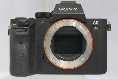 【全画幅微单数码相机】索尼 A7R II(NO:9465)