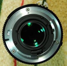 Nikon 28/2 酒吧之眼