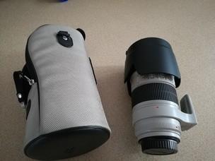 佳能(Canon) EF 70-200mm f/2