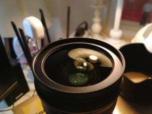 � AF-S Nikkor 24-70mm f/