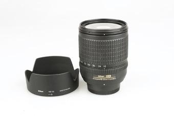 98新 尼康 AF-S DX Zoom-Nikko