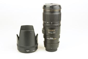 95新 适马 APO 70-200mm F2.8